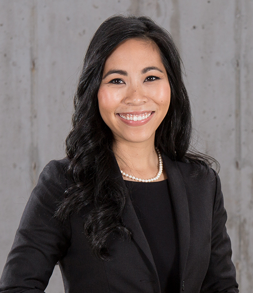 Atlanta attorney Quynh Truong-Johnson