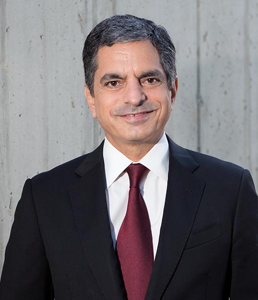 Atlanta injury attorney Ruben Cruz