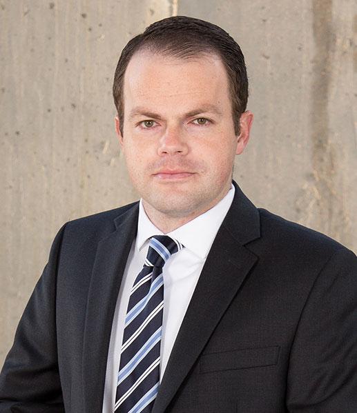 Atlanta attorney Chris Clute