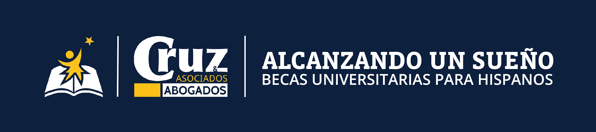 Apply today for the Alcanzando Un Sueño Scholarship!